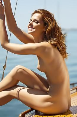 Naked lukyanova 22 Incredible
